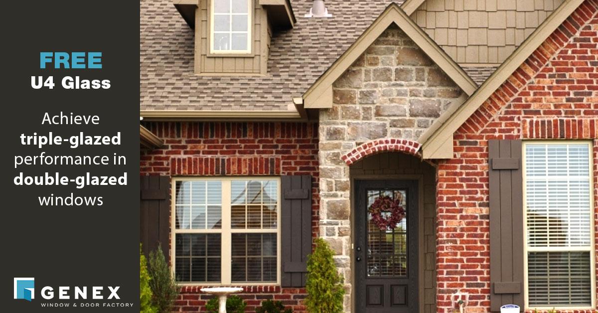 Name ... & Genex Window \u0026 Door Factory